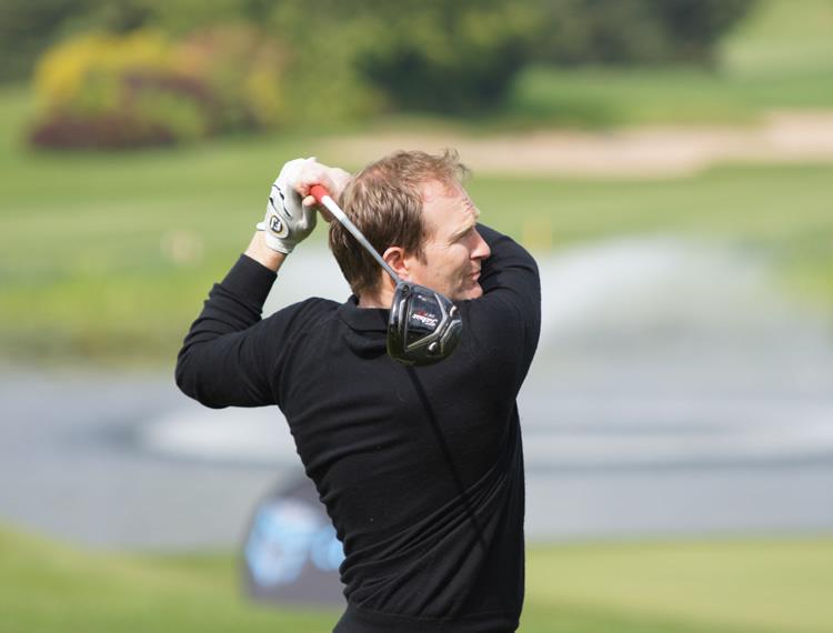 Belfry Golf Club – Newman University Golf Day